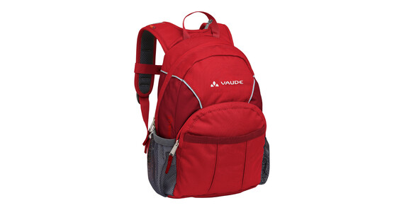 VAUDE Minnie 4,5 Backpack Kids salsa/red